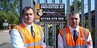 ProTouch Security UK Ltd announces its expansion forming three divisions