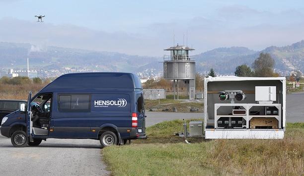 HENSOLDT to present sensor portfolio and surveillance range at DSEi 2017