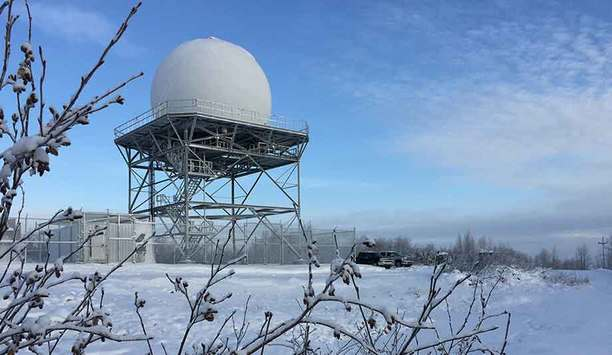 HENSOLDT Airport Surveillance Radars To Be Installed At Six Military Airfields In Canada