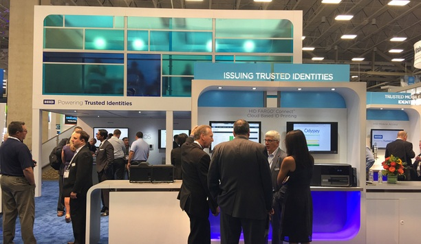 HID Global Reveals New ID Issuance And Lifecycle Management Solutions At ASIS 2017