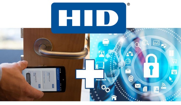 HID Global Introduces Cloud-based Card Issuance At ASIS 2017