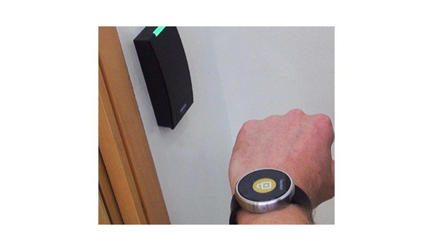 HID Mobile Access Solution Provides Access Control System For CafeX Offices Globally