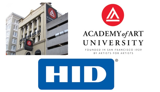 HID Global Access Control System Improves Campus Security At Academy Of Art University In San Francisco