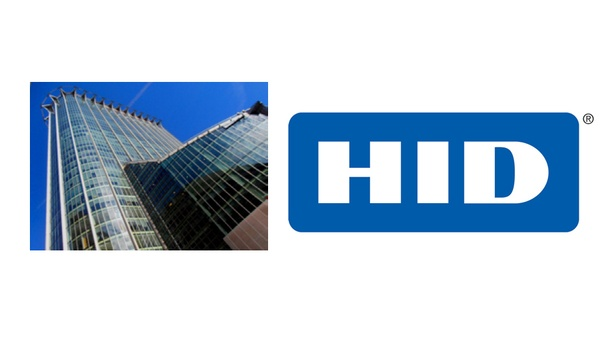 HID Global and MyTAG.io together help maintain high security standards at CityPoint, UK