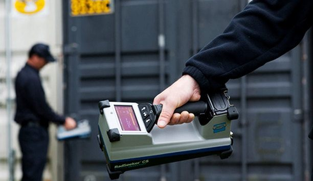 Department of Homeland Security announces delivery of Smiths Detection RadSeeker featuring Symetrica's OEM Discovery Technology Sub-System