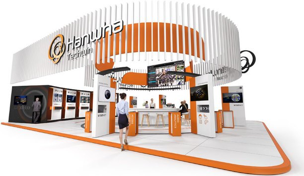 WE MOVE with trust: Hanwha Techwin announces plans for IFSEC International 2017
