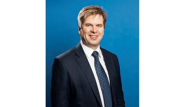 iLOQ appoints Heikki Hiltunen as CEO and President