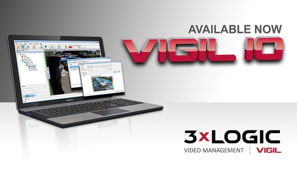 3xLOGIC Releases VIGIL Client 10.0 Offering Integrated Video And Access Control Solution With Stereoscopic Cameras