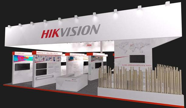 Hikvision to showcase expanded video surveillance & intruder alarm solutions at Security Essen 2016