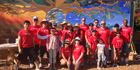 Hikvision USA Promotes Healthy Lifestyle Choices To Local Community In Los Angeles County