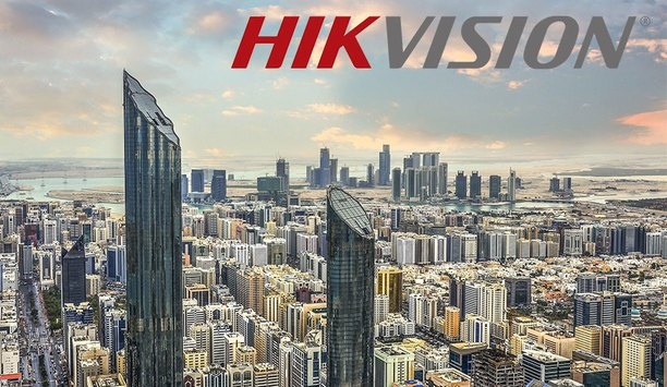 Abu Dhabi's National Rehabilitation Center Adopts Hikvision Technology To Improve Security