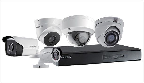 Hikvision integrates Turbo HD with Milestone XProtect Device Pack 8.9 VMS