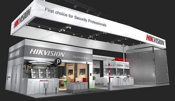 Hikvision to showcase intelligent technologies at Intersec Dubai 2017