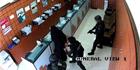 Hikvision CCTV System Prevents Robbery At Money Exchange Center, Abu Dhabi