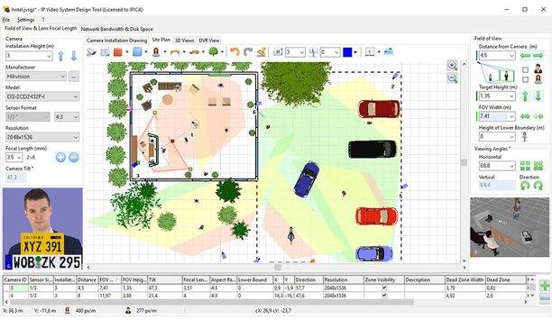 Hikvision partners with software supplier JVSG to enhance surveillance system design