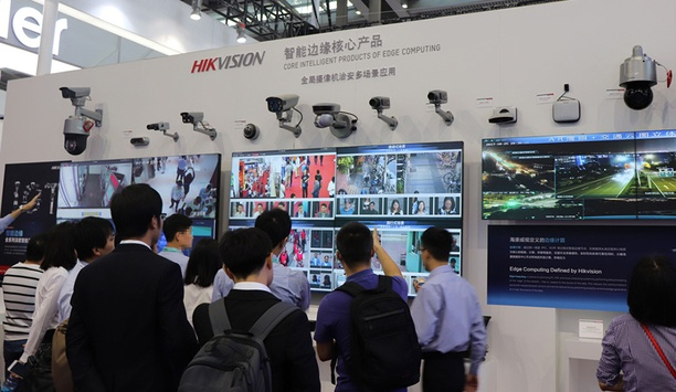 Hikvision Demonstrates Advanced AI-powered Technologies At CPSE 2017