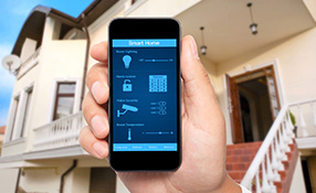 Bringing Consumer Appeal to Home Security