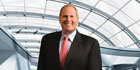 Honeywell Chairman and CEO Dave Cote receives 2013 CEO of the Year honour from Chief Executive Magazine