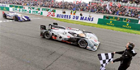 Hytera Radio Systems Help Monitor 24 Hours Of Le Mans, An Influential Motorsports Car Race Held In France