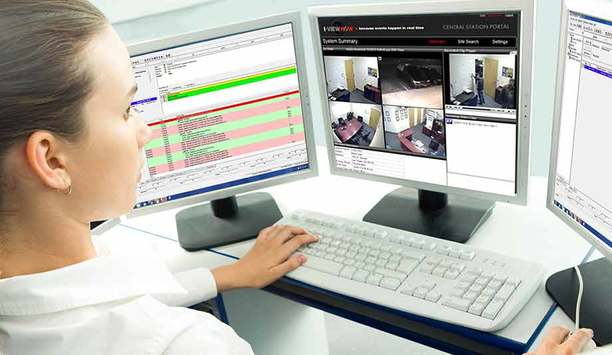 I-View Now Platform Integrated With Bosch Video Surveillance And Intrusion Detection Solutions