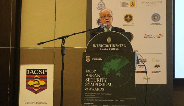 IACSP ASEAN Security Symposium & Awards focus on trends & forecasts for non-traditional security threats