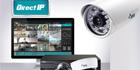 IDIS DirectCX HD-TVI Surveillance Solution For IFSEC 2015