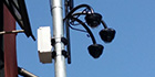 IDIS DirectIP Full-HD Wireless Network Surveillance Protects Sawbridgeworth Town Council Against Theft And Vandalism