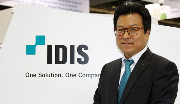 IDIS Smart Failover shortlisted for final of Security and Fire Excellence awards 2017