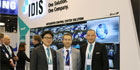 IDIS And Swift Fire & Security Sign Partnership Agreement At IFSEC 2015
