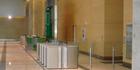Bahrain Financial Harbour has Fastlane Glassgate speedgates installed
