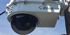 City Of Houston Deploys Edge360 Mobile Public Safety Video System With IDIS Technology During 4th Of July Weekend