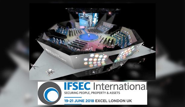IFSEC 2018 Will Take New Industry Role Addressing Critical Global Security Challenges