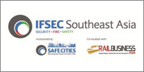 IFSEC SEA 2015, a leading security, fire and safety exhibition, to commence from September 2