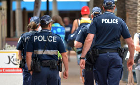 Regulator highlights public safety risks due to lack of security officers' training in Australia