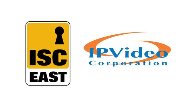 IPVideo Corporation will demonstrate Mobile Vehicle Command and C3fusion at ISC East 2017