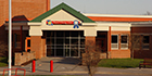 IQinVision HD Megapixel Cameras Secure Chillicothe High School In Missouri