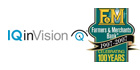 F&M Bank counts on IQeyes video surveillance solution