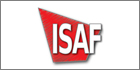 ISAF Security offers more space for its exhibitors in 2015