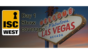New Products and exhibitors highlight ISC West's crowded first day