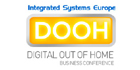ISE announces new partnerships for DOOH Business Conference 2010