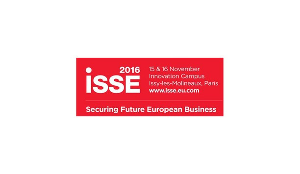 Dave Birch and Martin Kuppinger announced as keynote speakers for Information Security Solutions Europe 2016