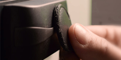 Prysmian installed RFID monitoring for access control, time and attendance management system