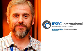 Frank Cannon To Educate IFSEC Attendees On Employee Security Awareness Program
