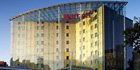 Top London hotel upgrades security with IndigoVision IP-CCTV solution
