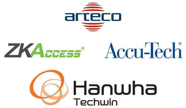 Arteco, ZKAccess, Hanwha And Accu-Tech To Collaborate And Demonstrate Technology Integrations At A Lunch-and-learn Event