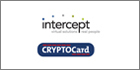 Intercept secures virtual solutions portfolio with CRYPTOCard