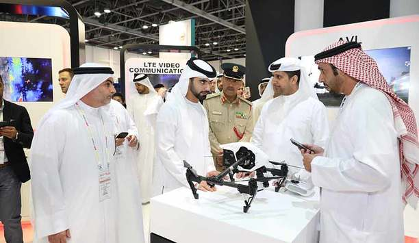 Intersec 2017 concludes with new record in exhibitor and visitor participation