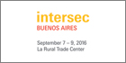 Intersec Buenos Aires expects increased security and fire industry participation this year