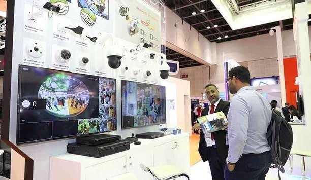 Intersec Saudi Arabia 2017 - Exhibition space nears full capacity