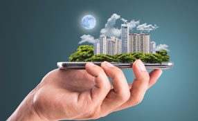 How IoT technology might impact visions of a utopian urban future